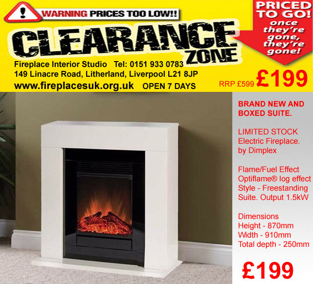 new and used cheap fireplaces liverpool. Black Bedroom Furniture Sets. Home Design Ideas