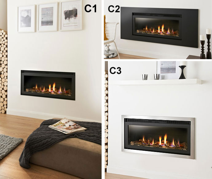 Connelly Collection Gas Fires Liverpool Litherland