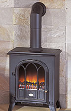 Electric Stoves Liverpool Fireplace Shop Near Me
