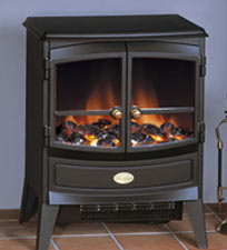 Electric Stoves Liverpool Dimplex Electric Stoves