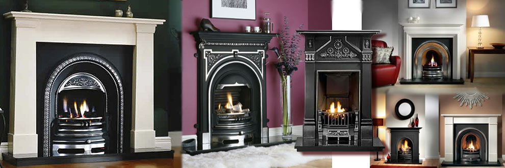Fireplaces for Liverpool