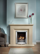 Instyle fire surrounds