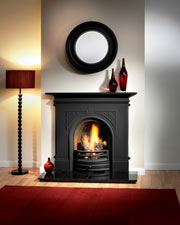 Gallery Collection Liverpool Fireplaces By Gallery